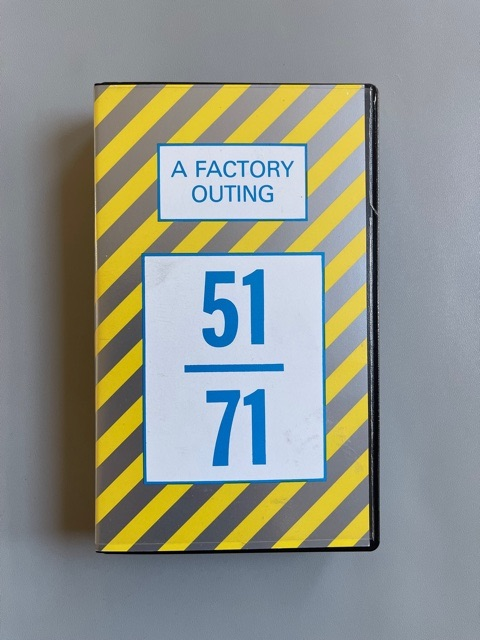 A Factory Outing