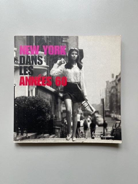 New York dans les années 60