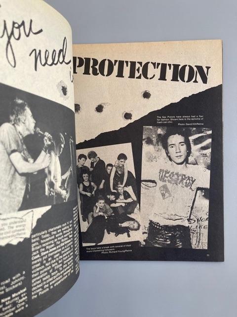 Punk Rock (1977)