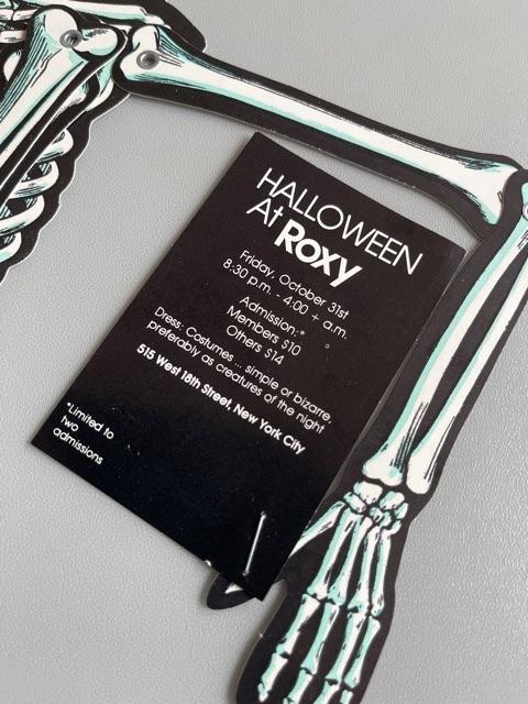 Roxy Club (New York, 1980)