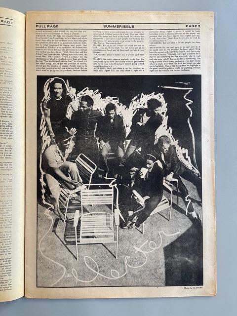 Full Page Magazine (1980)
