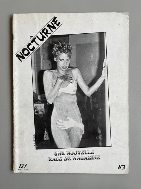 Nocturne (Complete Set)
