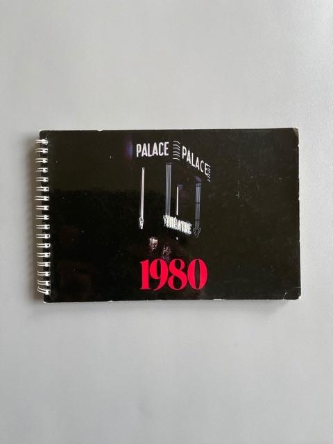 Le Palace (Agenda 1980)