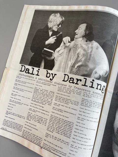 Interview (Dali)