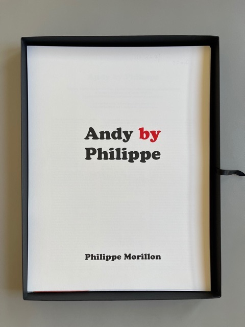 Andy By Philippe