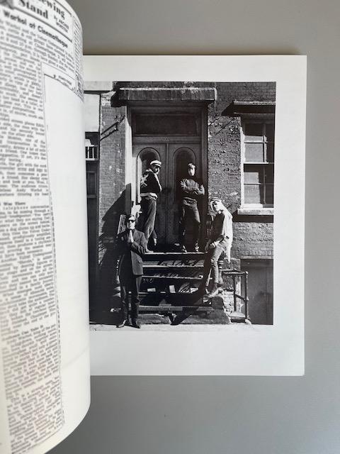 c/o The Velvet Underground. New York, N.Y.