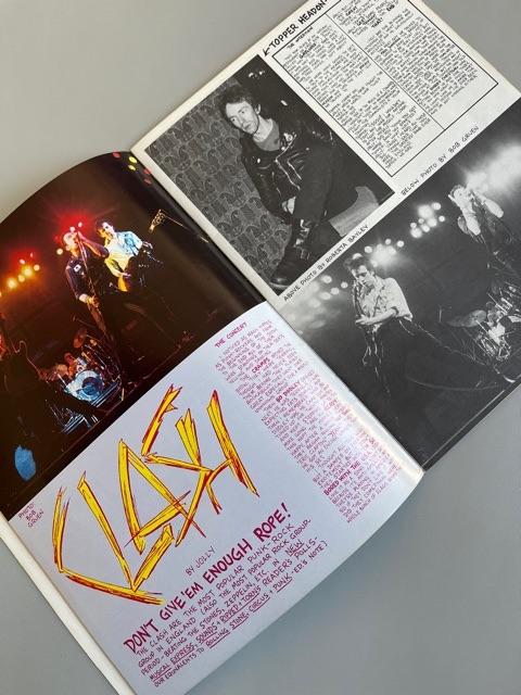 Punk Magazine n°17