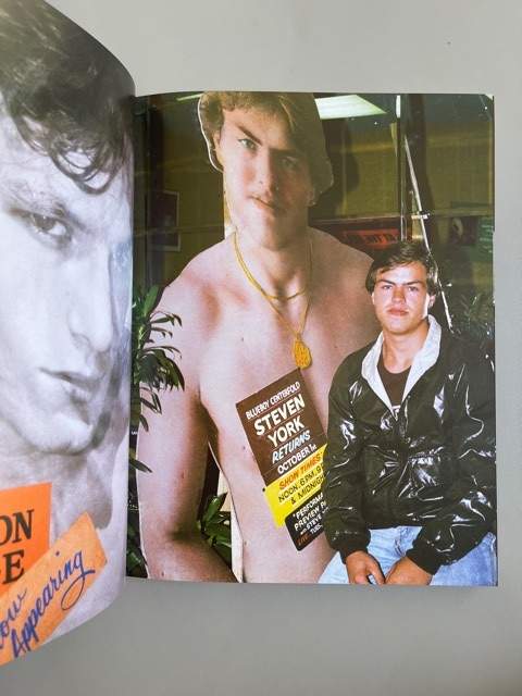 New York Sex (1979-1985)