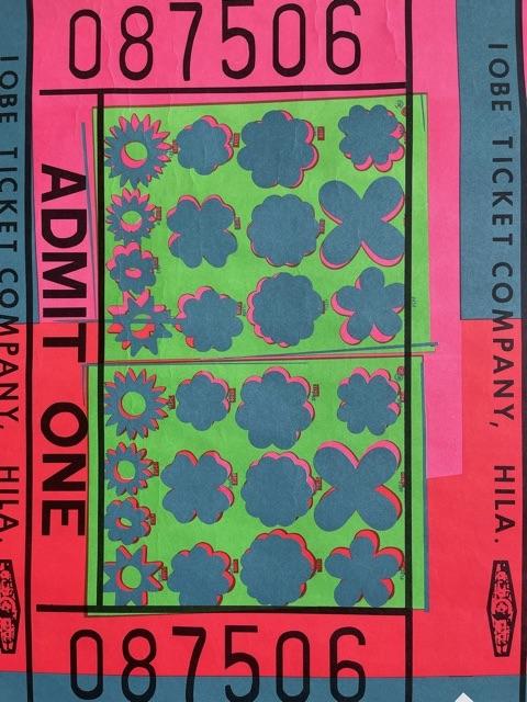 Andy Warhol / Musée des Arts Décoratifs
