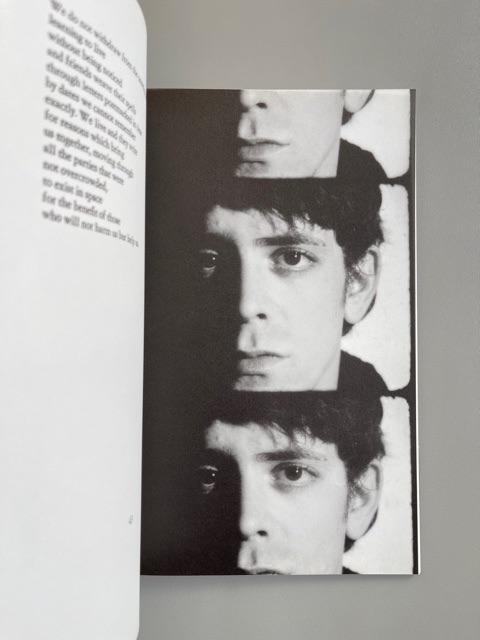 Screen Tests / A Diary (Warhol)