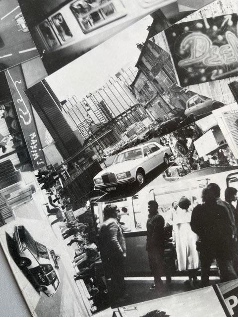 Paname City Rappin' (1984)
