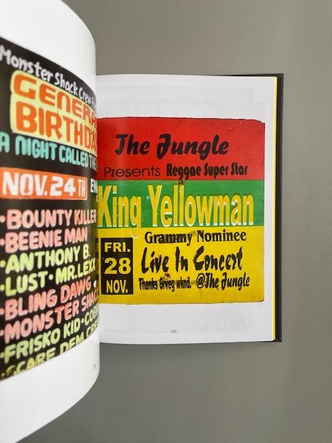 Jamaican Dancehall Signs