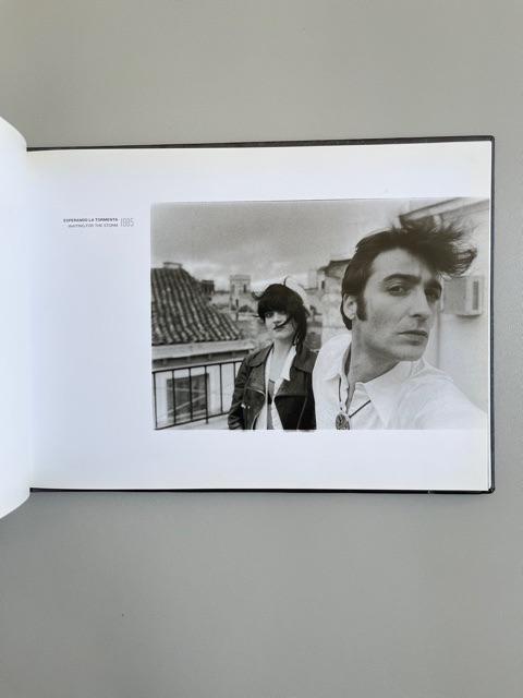 Autorretratos / Self Portraits (Signed)