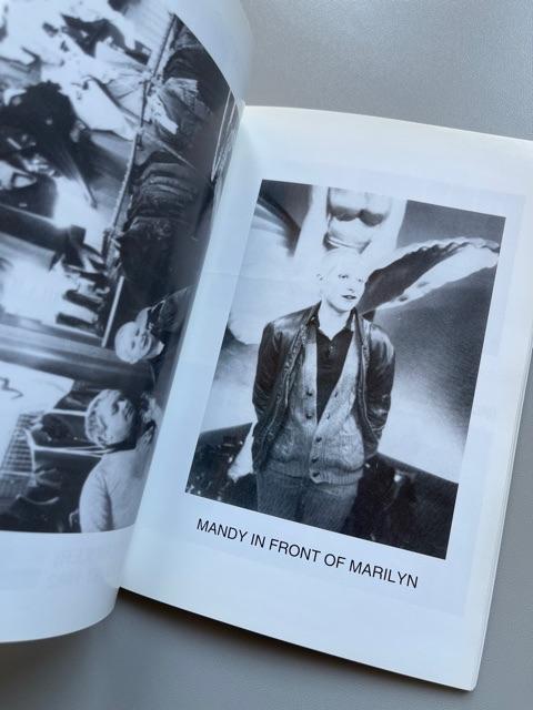 Skinheads Photobook