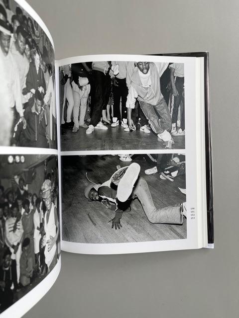 In Between Pictures. Photographs 1979-1986.