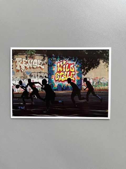 Postcards from New York City 1978-2010