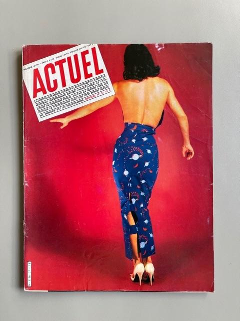 Actuel (1982)