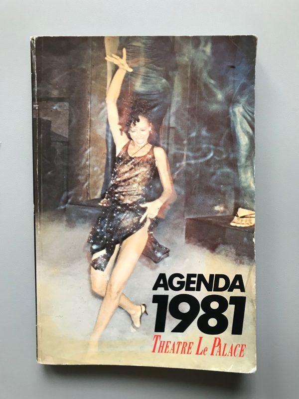 Le Palace / Agenda (1981)