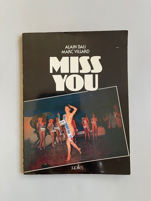 Miss You (1981)