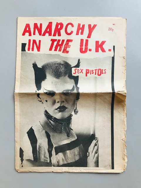 Anarchy in the U.K. (1976)