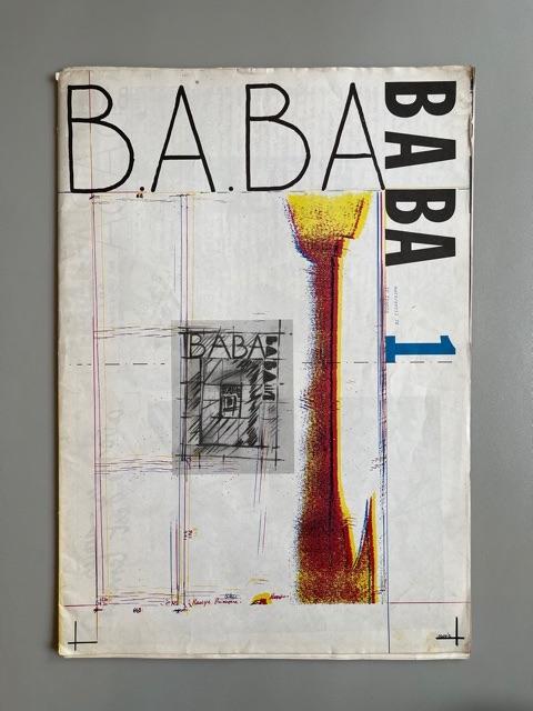 B.A.BA (n°1)
