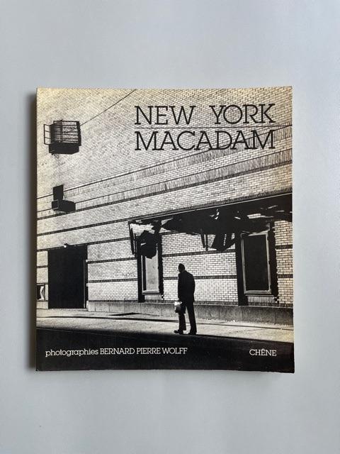New York Macadam
