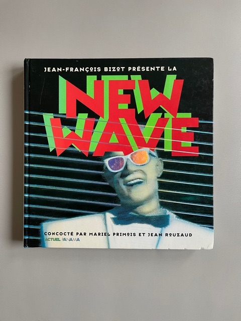 New Wave
