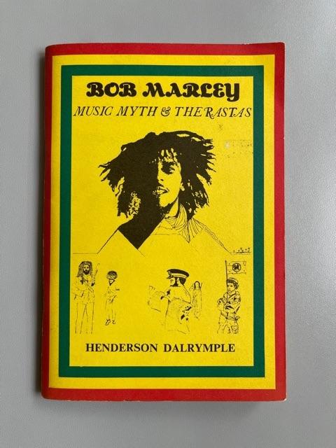 Bob Marley. Music Myth & The Rastas (1976)