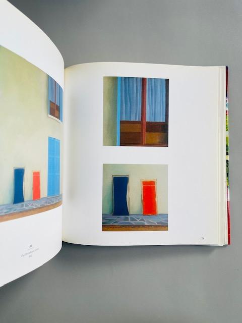 David Hockney. A Retrospective (Signed)