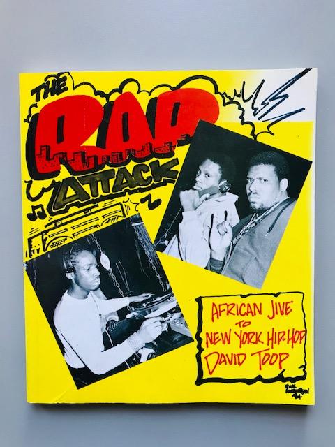 Rap Attack (1984)