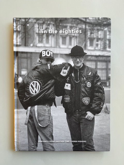 In the Eighties (Signed)