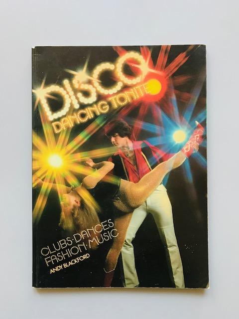 Disco Dancing Tonite