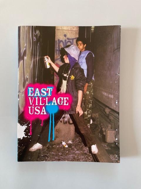 East Village U.S.A. (Catalogue)