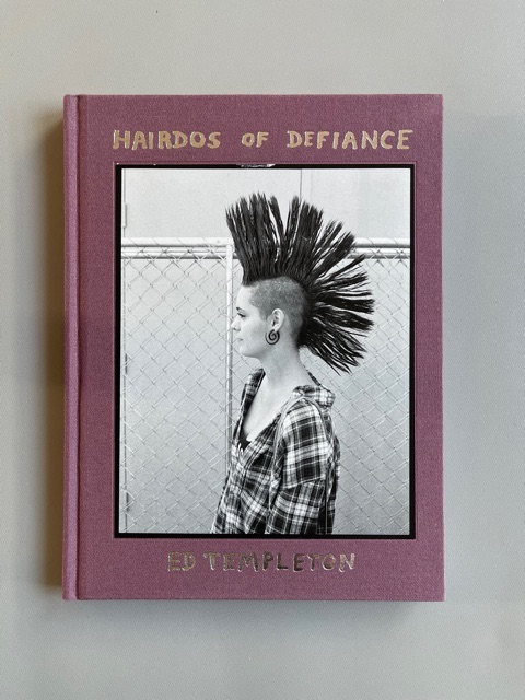Hairdos of Defiance (Signed)