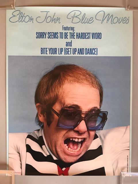 Elton John (1976)