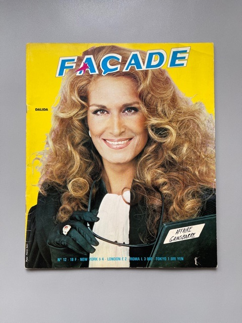 Façade Magazine (n°12)