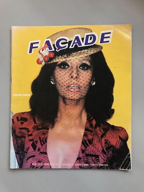 Façade Magazine (n°8)