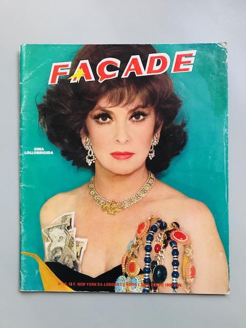 Façade Magazine (n°10)