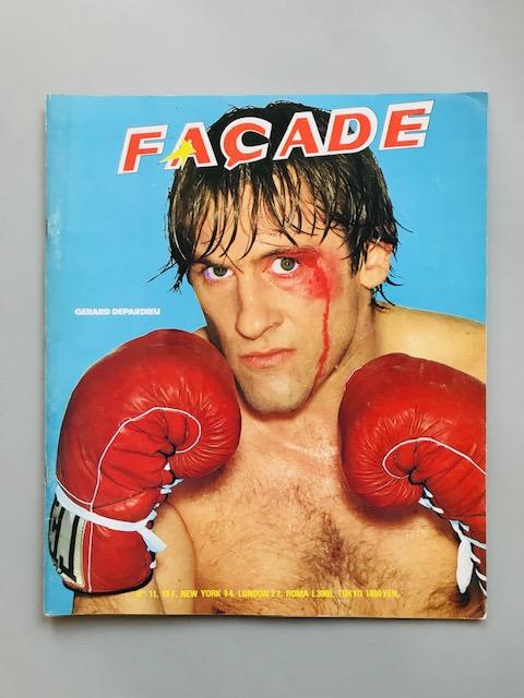 Façade Magazine (n°11)