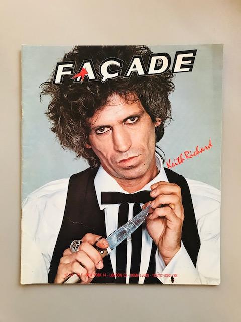 Façade Magazine (n°14)