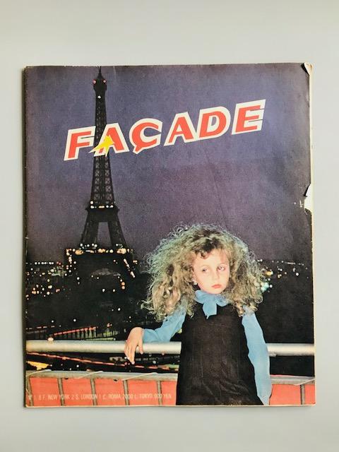 Façade Magazine (n°1)