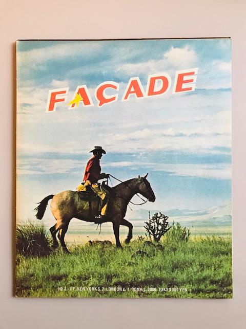 Façade Magazine (n°3)