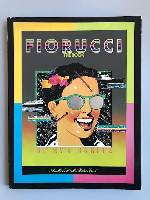 Fiorucci : The Book