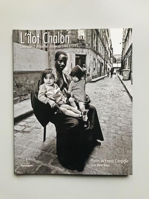 L'Îlot Chalon