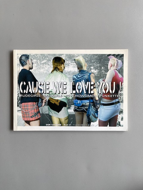 Cause We Love You !