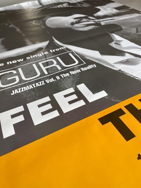 Guru /Jazzmatazz II