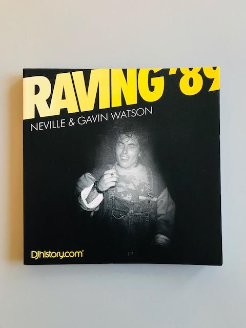 Raving' 89