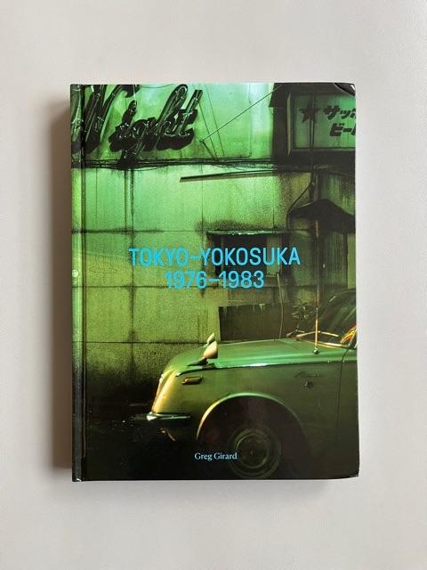 Tokyo Yokosuka (1976-1983)
