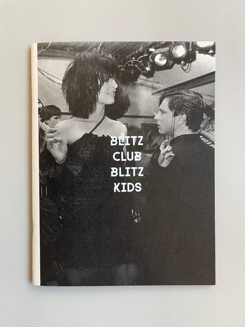Blitz Club Blitz Kids