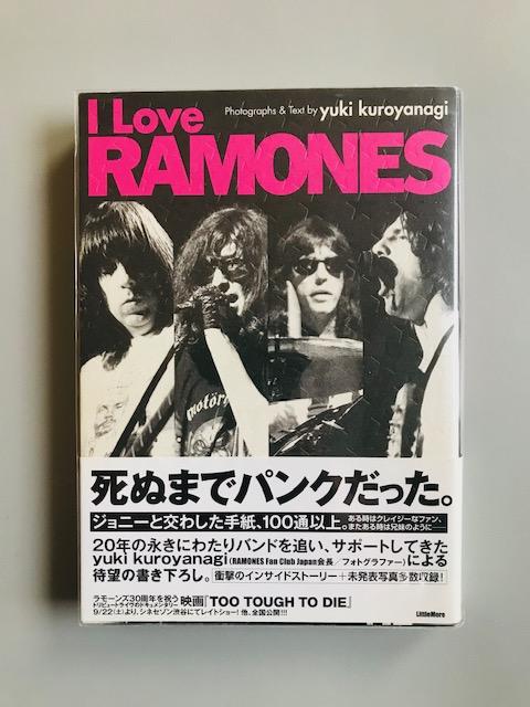 I Love Ramones